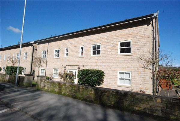 2 Bedrooms Apartment Flat for sale in Urquhart Mews, Rochdale