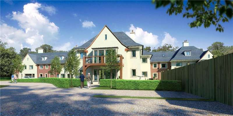 1 Bedroom Apartment Flat for sale in London Road, Marlborough, Wiltshire, SN8