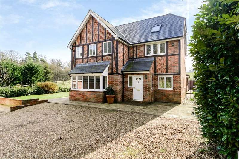 5 Bedrooms House for sale in Windmill Road, Fulmer, Buckinghamshire