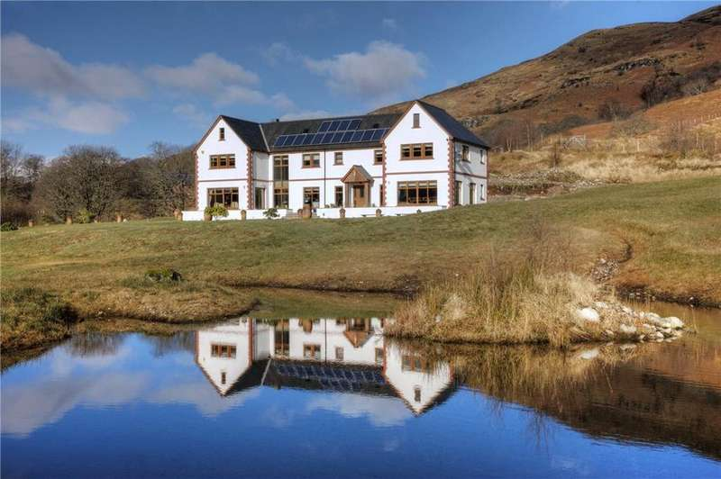 5 Bedrooms Land Commercial for sale in Glen Loy, Banavie, Fort William, Invernessshire, PH33