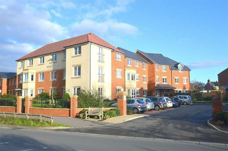 1 Bedroom Retirement Property for sale in Bennett Lodge, Wimborne