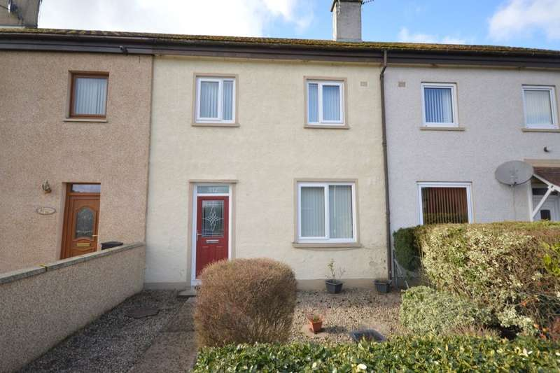 2 Bedrooms Property for sale in Hawthorn Drive, Inverness, IV3