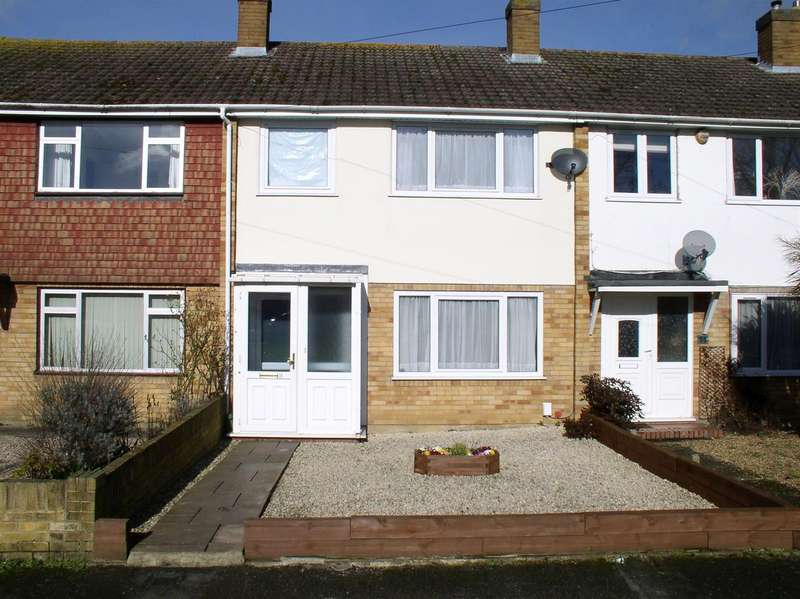 3 Bedrooms Property for sale in Netley Drive, Walton-On-Thames