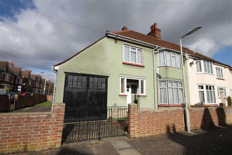 3 Bedrooms Property for sale in Campbell Road, Bedford