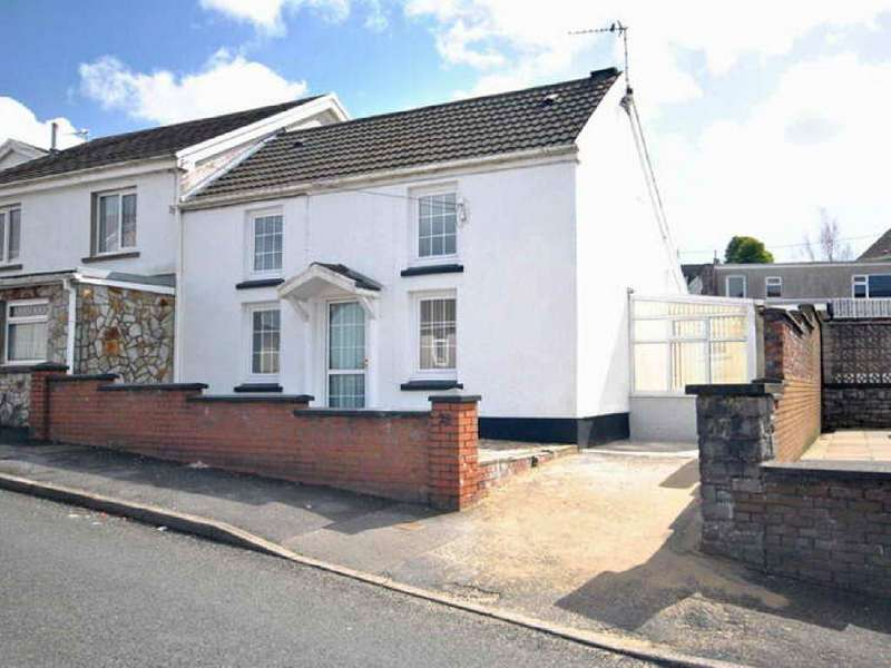 2 Bedrooms House for sale in Heol Llanelli, Nr Llanelli, Carmarthenshire