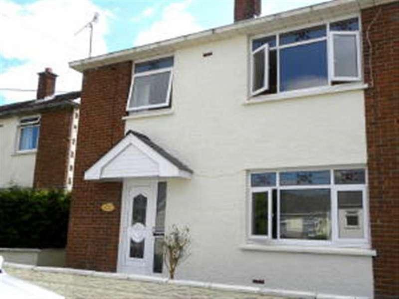 3 Bedrooms House for sale in Maescader, Nr Llandyssul, Carmararthenshire