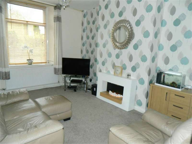 2 Bedrooms Cottage House for sale in Stitch Mi Lane, Harwood, Bolton, Lancashire