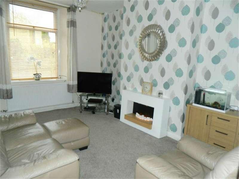 2 Bedrooms Cottage House for sale in Stitch Mi Lane, Harwood, Bolton, Lancashire