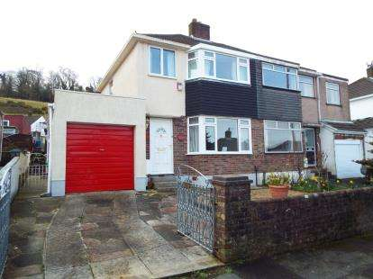 3 Bedrooms Semi Detached House for sale in Plympton, Plymouth, Devon
