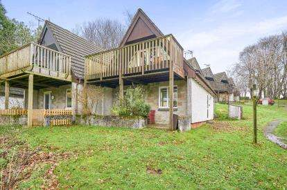 3 Bedrooms End Of Terrace House for sale in Honicombe Park, St. Anns Chapel, Cornwall