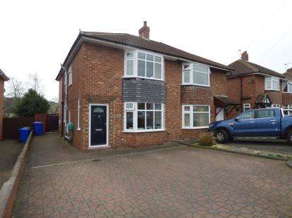 3 Bedrooms Semi Detached House for sale in Clay Street, Burton On Trent, Staffordshire