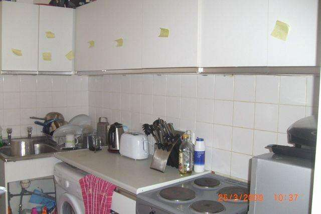3 Bedrooms Flat for rent in The Mall, Clifton Village, BRISTOL, BS8