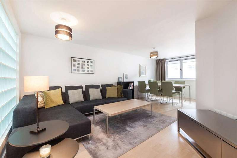 2 Bedrooms Flat for sale in Naoroji Street, Clerkenwell, London