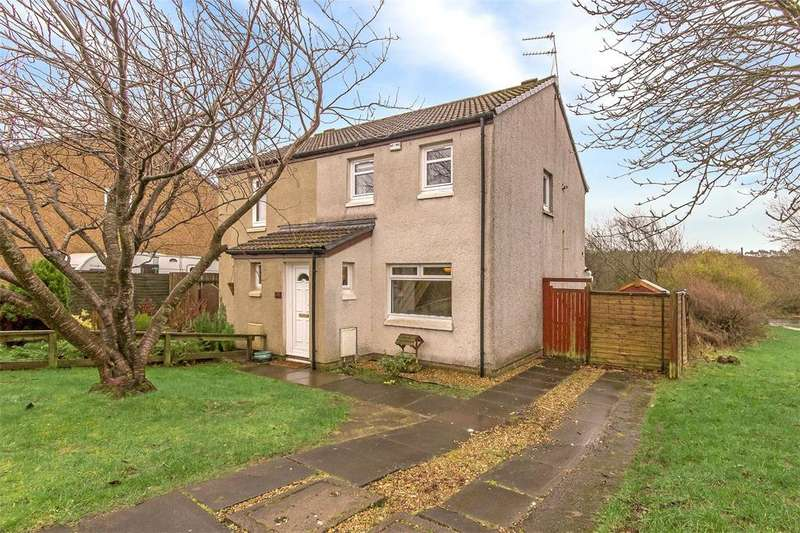 3 Bedrooms Semi Detached House for sale in 68 Bruntsfield Avenue, Parkhouse, Glasgow, G53