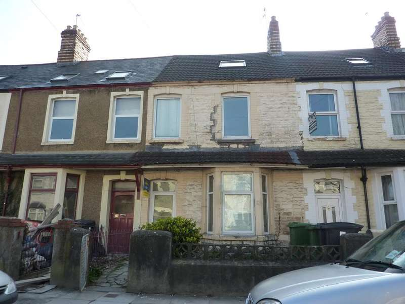 8 Bedrooms House for rent in Harriet Street, , Cathays