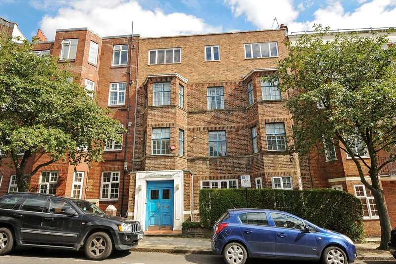 2 Bedrooms Flat for sale in Glenloch Road, Belsize Park, NW3