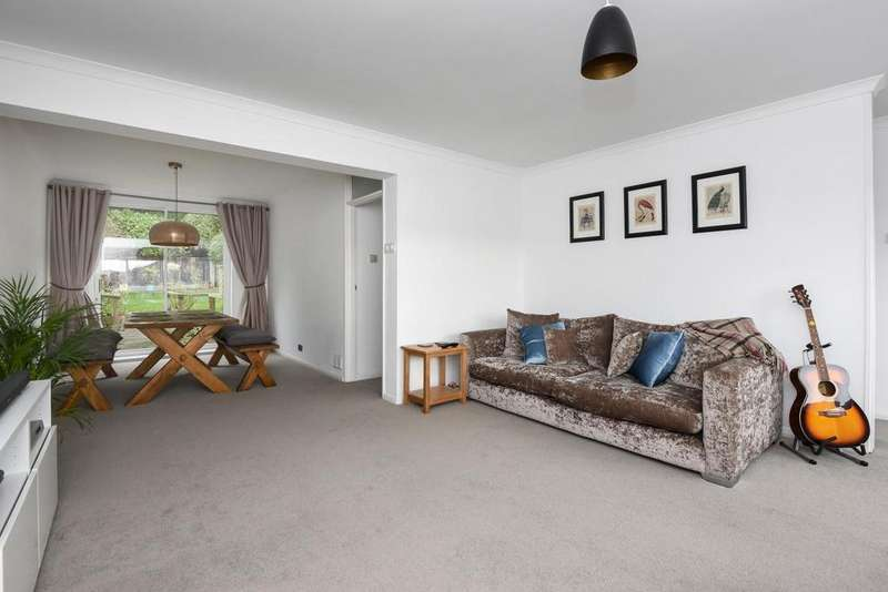 4 Bedrooms Terraced House for sale in Madeira Avenue, Bromley, BR1