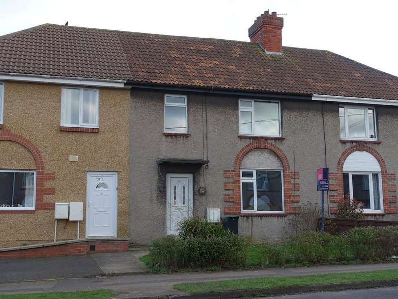 3 Bedrooms Terraced House for sale in Pitman Avenue, Trowbridge