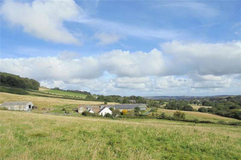 6 Bedrooms Detached House for sale in Rew Lane, Wroxall, Ventnor, Isle of Wight, PO38