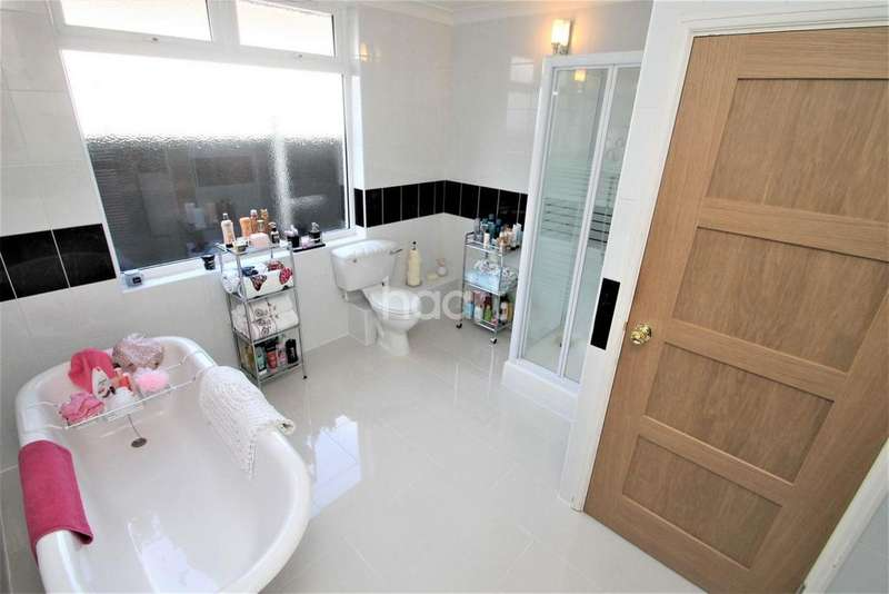 5 Bedrooms Bungalow for sale in Lawrence Way