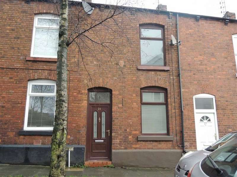 2 Bedrooms House for sale in Chapel Street, Audenshaw, Manchester