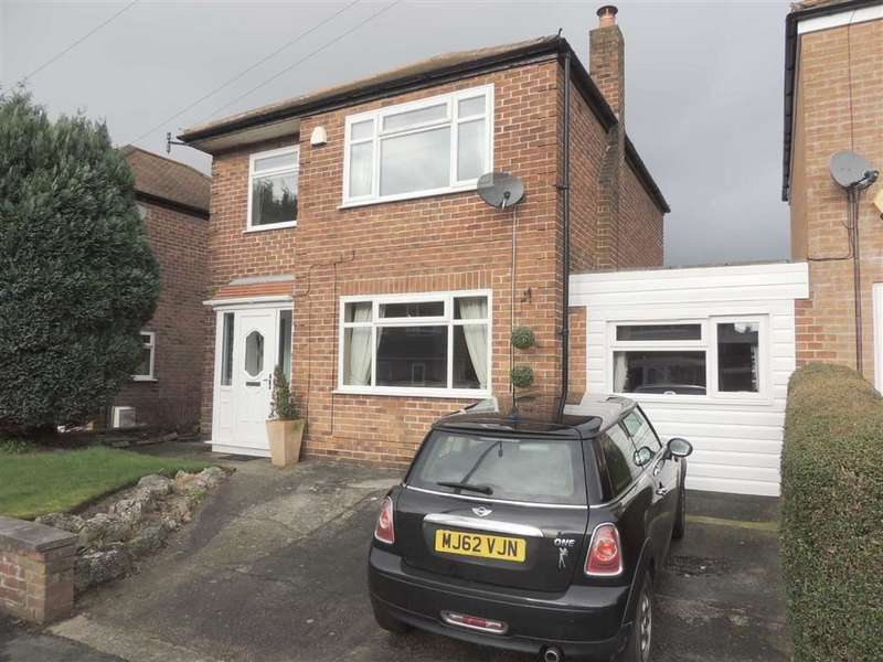 3 Bedrooms Property for sale in Darley Road, Hazel Grove, Stockport