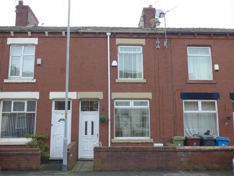 2 Bedrooms Property for sale in Turf Lane, Chadderton, Oldham, OL9