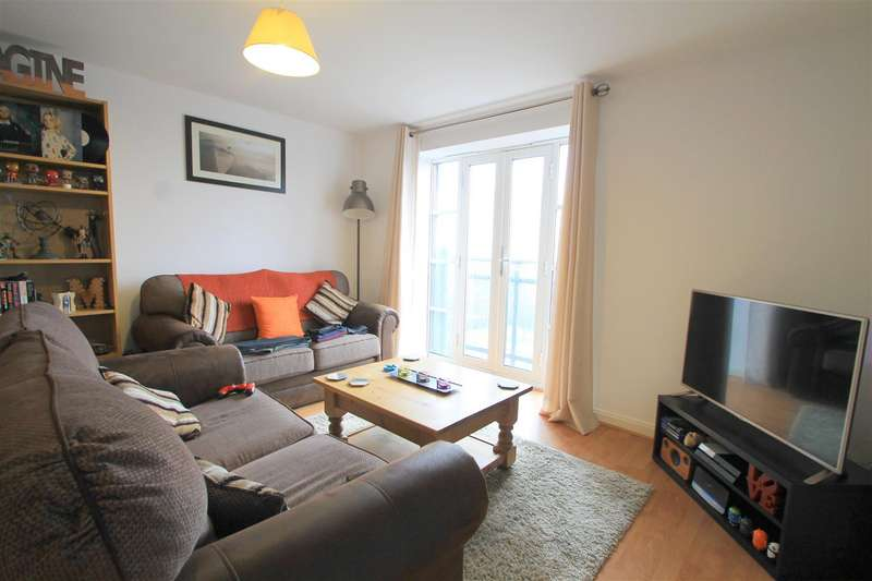 2 Bedrooms Property for sale in Magretian Place, Cardiff