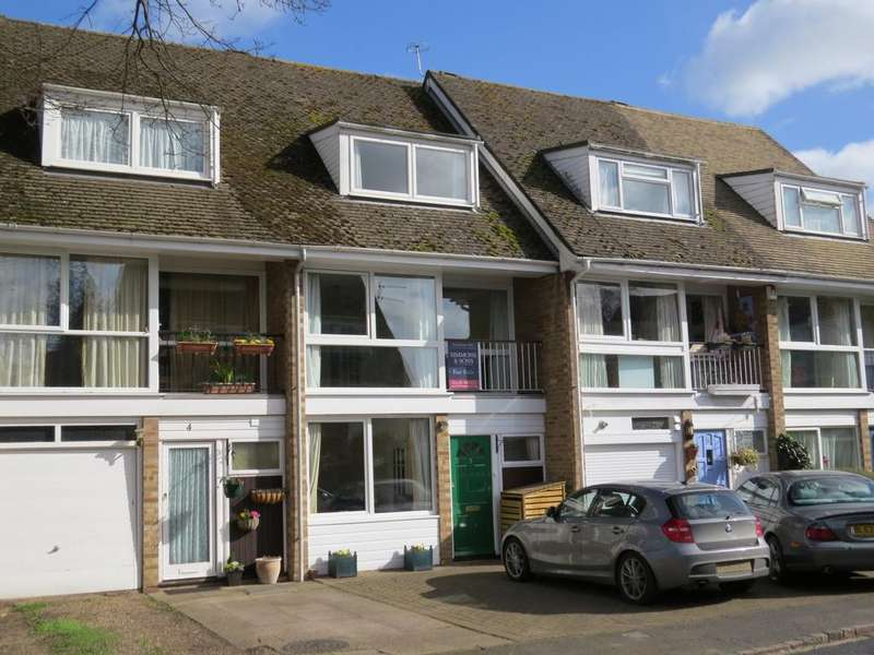 3 Bedrooms House for sale in Beaufort Close, Marlow