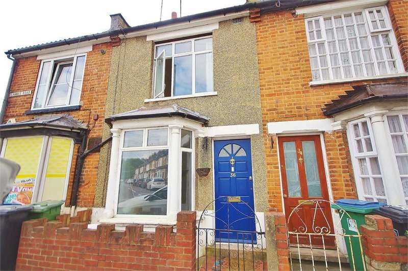 2 Bedrooms House Share for sale in Lammas Road, Watford, Hertfordshire, WD18