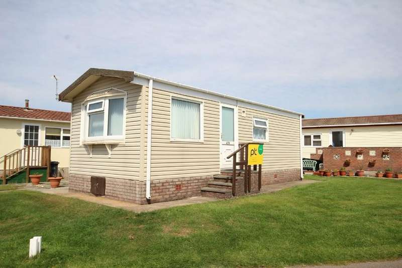 1 Bedroom Chalet House for sale in 438 West Shore Park, Walney, Barrow-In-Furness