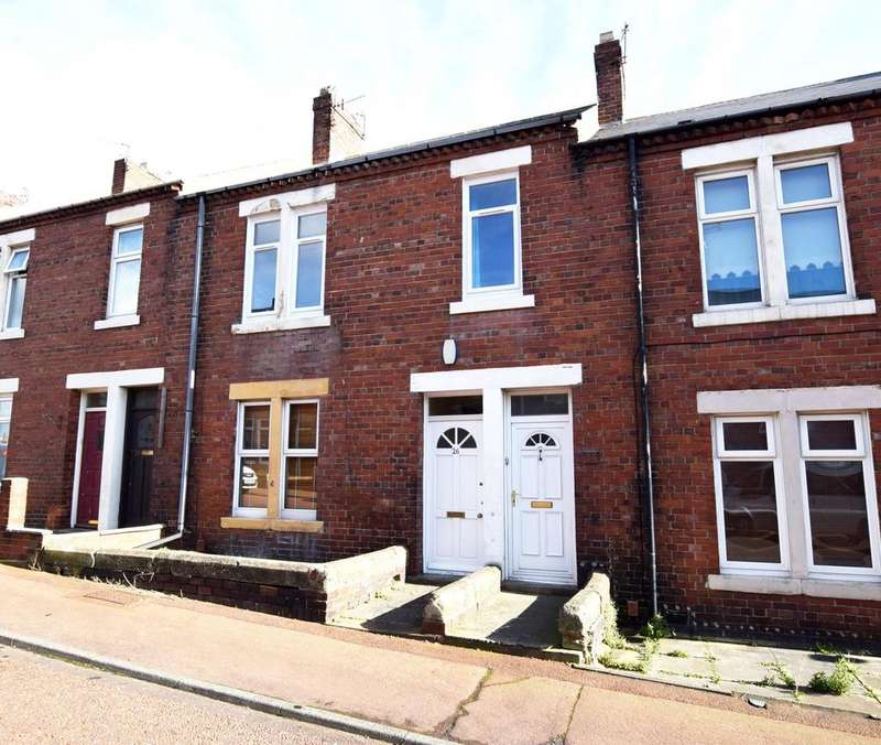 2 Bedrooms Apartment Flat for sale in Pelaw