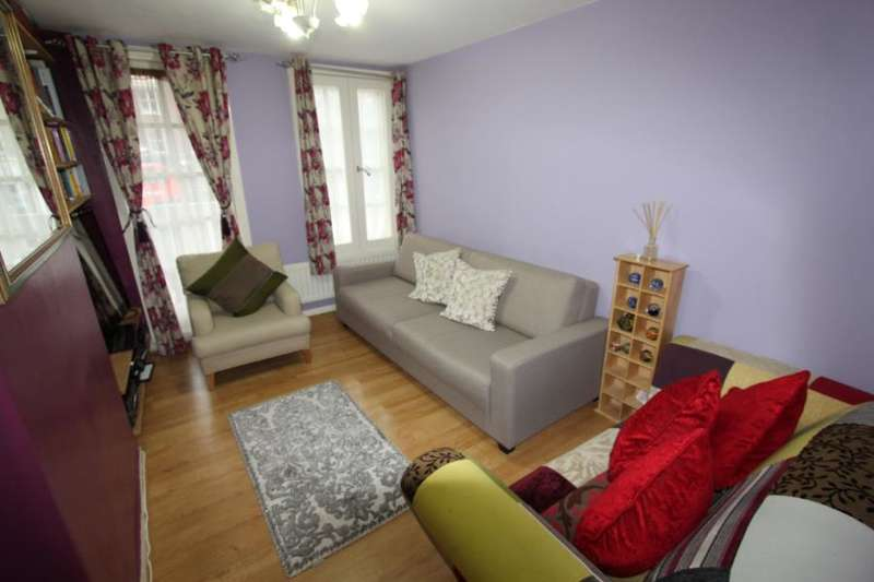 2 Bedrooms Apartment Flat for sale in Holloway Road, N7