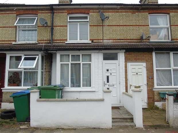 3 Bedrooms Terraced House for sale in Regent Street, Watford