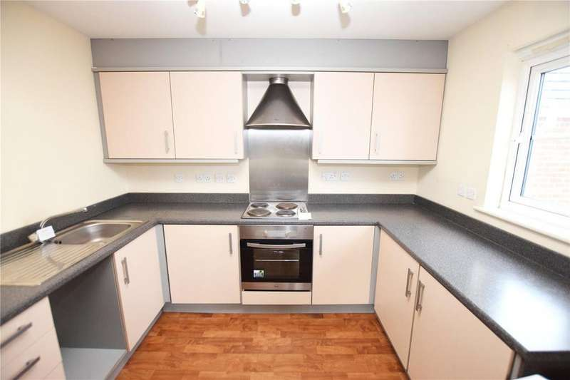 1 Bedroom Apartment Flat for sale in The Oaks, Leeds, West Yorkshire, LS10