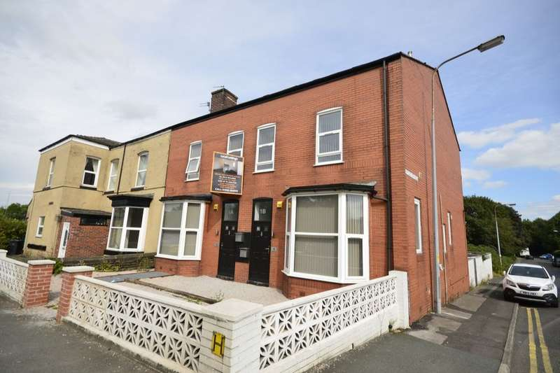 8 Bedrooms Property for sale in Bolton Road, Farnworth, Bolton, BL4