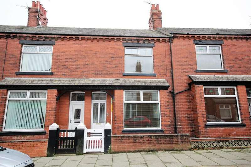 3 Bedrooms Terraced House for sale in 9 Bowness Road, Barrow-In-Furness