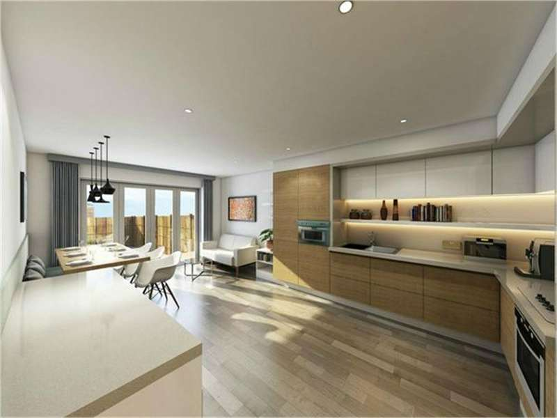 4 Bedrooms Town House for sale in Camp Road, ST ALBANS, Hertfordshire