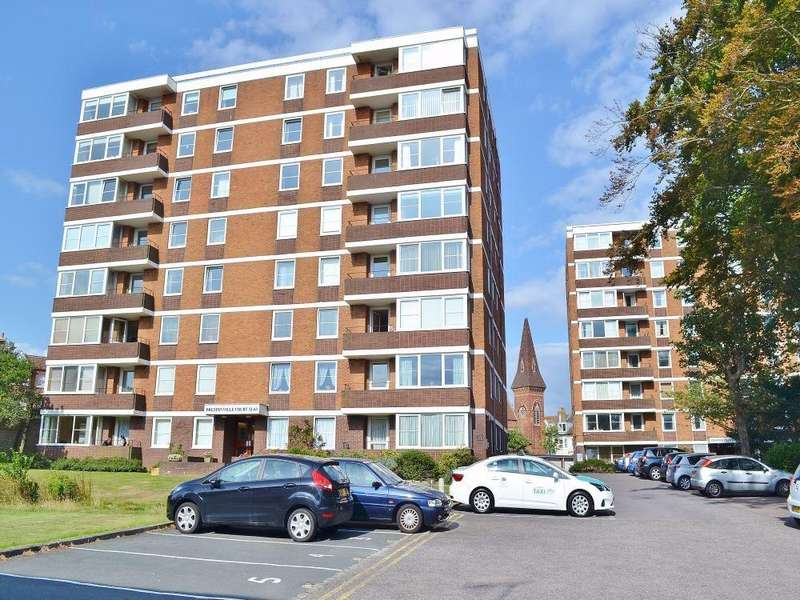 2 Bedrooms Flat for sale in Dyke Road, BRIGHTON, BN1