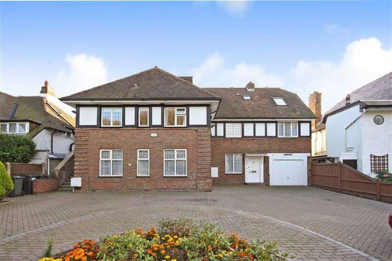 2 Bedrooms Property for sale in 12 Boscombe Cliff Road, Boscombe Manor, Bournemouth, BH5