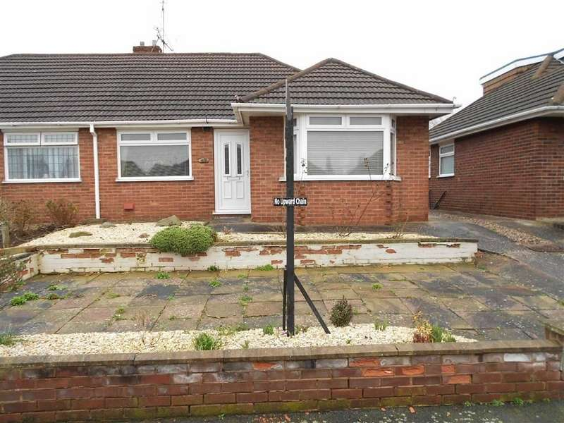 2 Bedrooms Property for sale in Merrills Avenue, Crewe, Cheshire