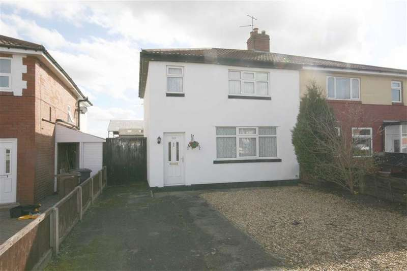 3 Bedrooms Property for sale in Guildford Road, Southport