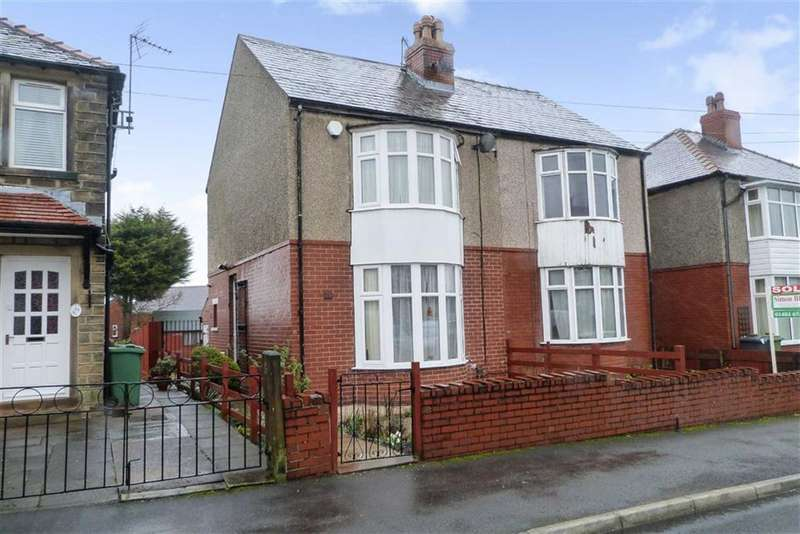 2 Bedrooms Property for sale in 16, Frances Avenue, Crosland Moor, Huddersfield