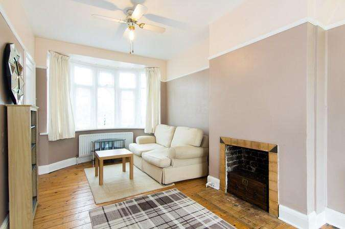 3 Bedrooms Terraced House for sale in Ascot Gardens, Southall
