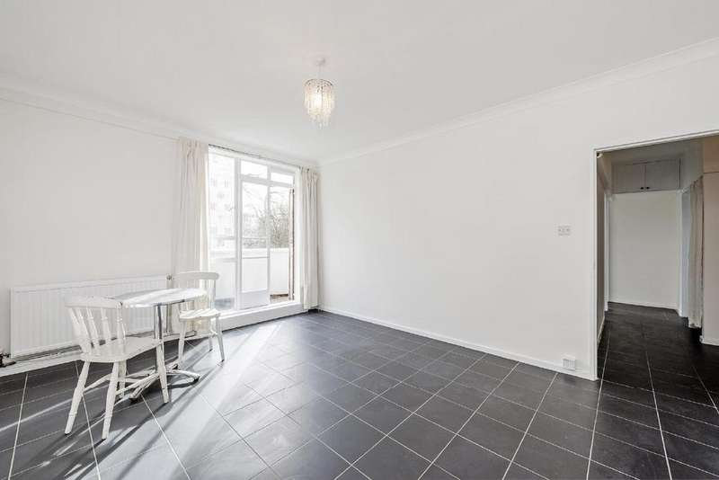 2 Bedrooms Flat for sale in Hallfield Estate, Bayswater, W2