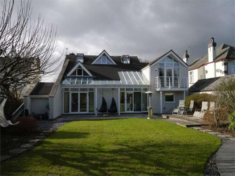 7 Bedrooms Detached House for sale in Westbourne Road, Penarth