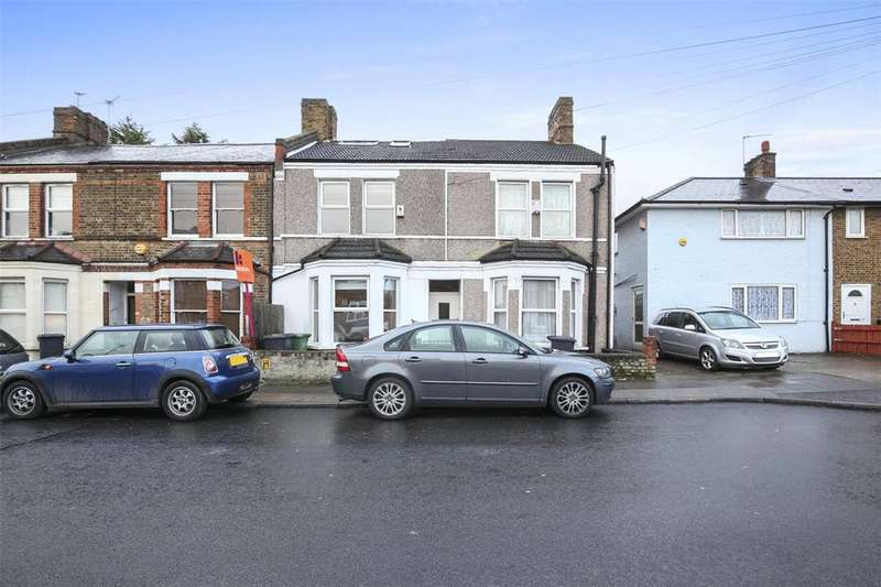 3 Bedrooms Terraced House for sale in St. Norbert Road, London, SE4