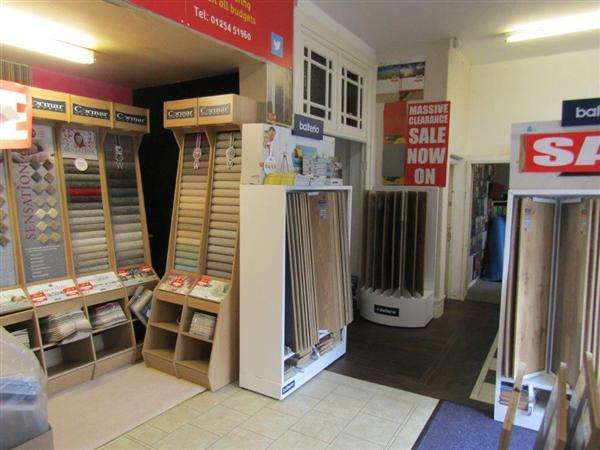 Commercial Property for sale in Bolton Road, Blackburn
