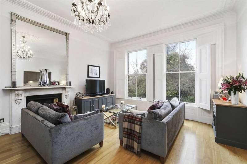 2 Bedrooms Flat for sale in Kidbrooke Park Road, Blackheath, London, SE3