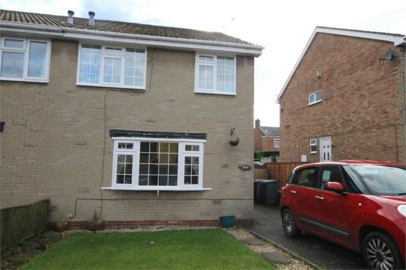 3 Bedrooms Semi Detached House for sale in Sycamore Way, Birstall, West Yorkshire